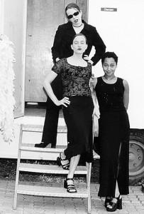Heinzen Ladys 1999