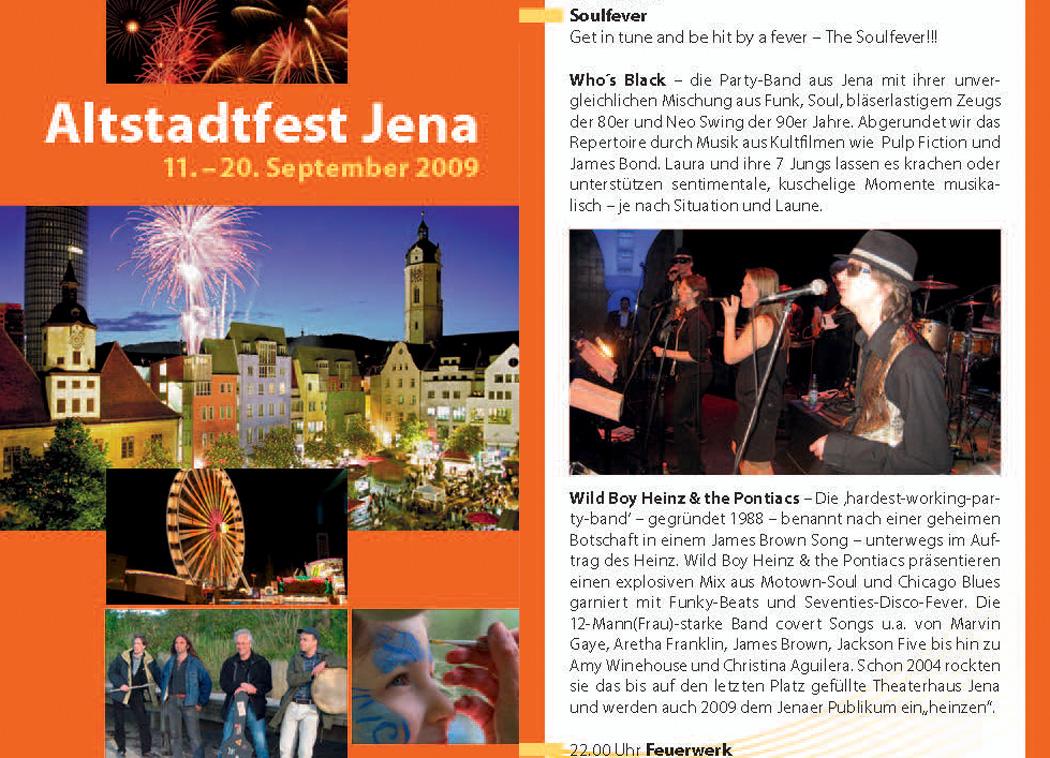 Jena 2009