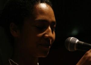 Antonia Nomayo
