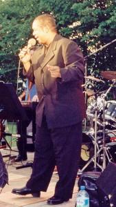 Eddie Greene, Juni 2000