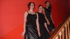 Die Heinzen Ladys, Jena 2004