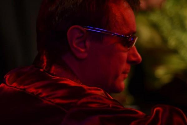 Gerd Lunz, Weiden 2013, Foto: Barbara Englisch