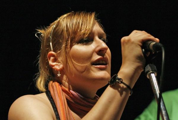 Johanna Fingas