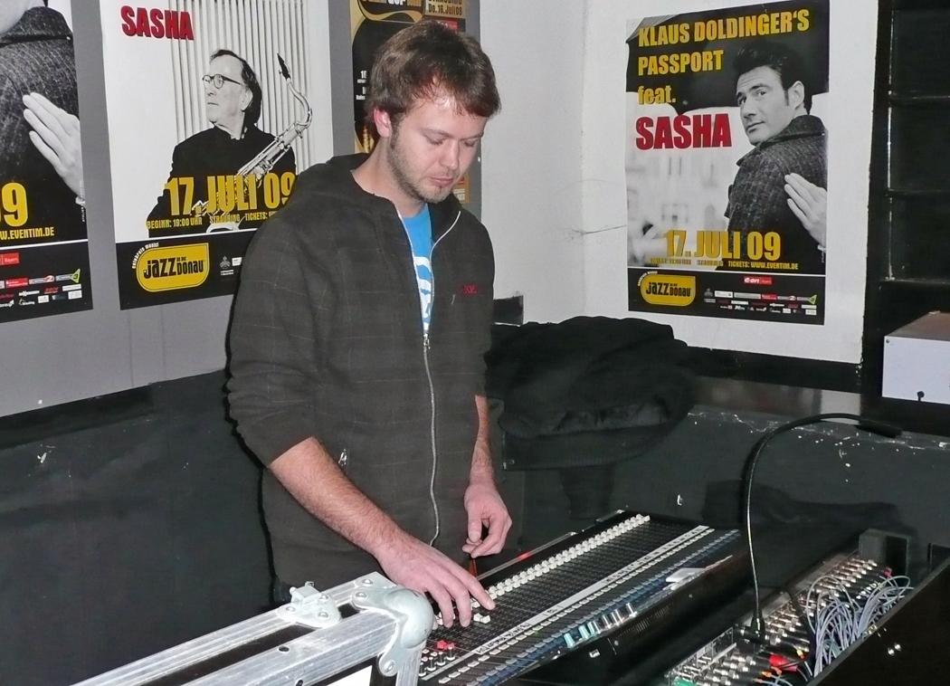 Simon Glaser