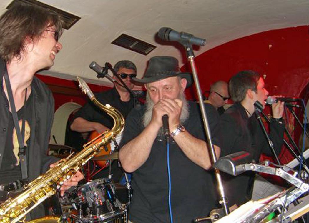 Wyman 2008 in Weiden