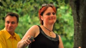 Anna Heining, Weiden, 2010, Foto Barbara Englisch