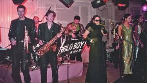 1997_12_09 Konzert Band
